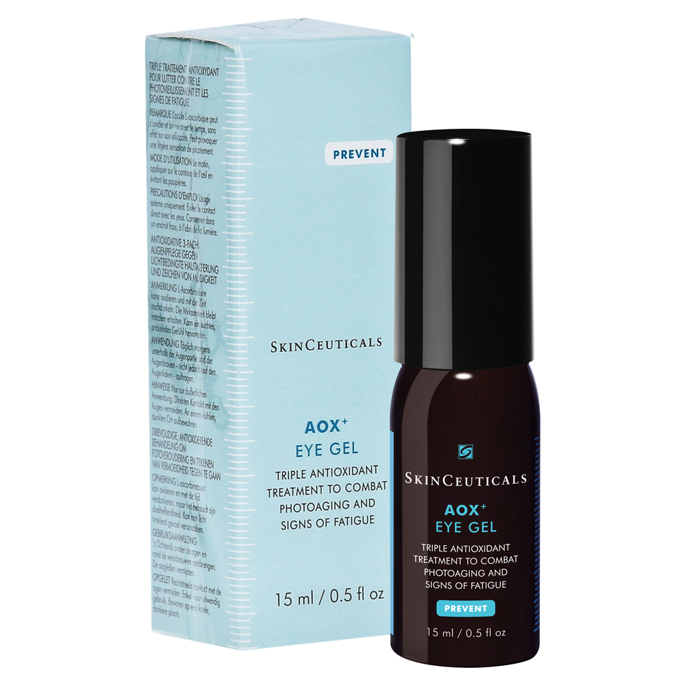 Aox + Eye GEL 15ml