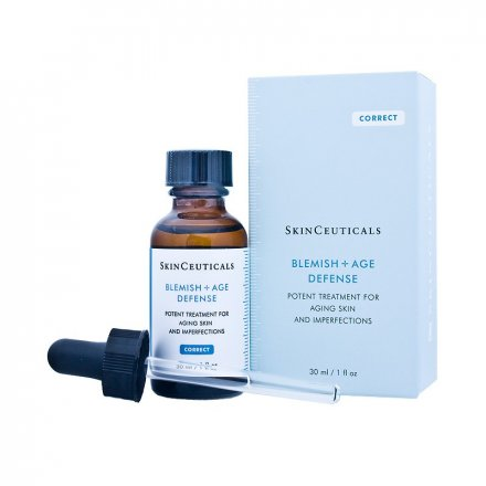 BLEMISH&AGE DEFENSE SERUM 30ML