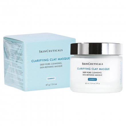 CLARIFYING CLAY MASK 60ML