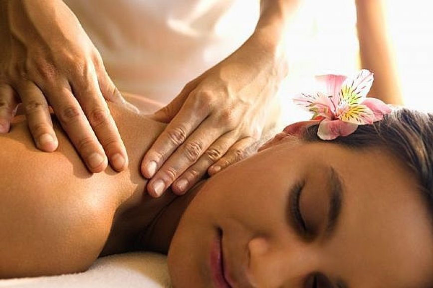 60 minutes Spa treaments in Ibiza, Spain