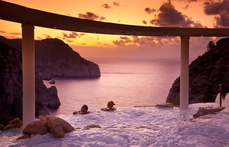 Spa en Ibiza