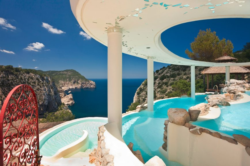 Best Spa in Ibiza - La Posidonia, Spa, Ibiza