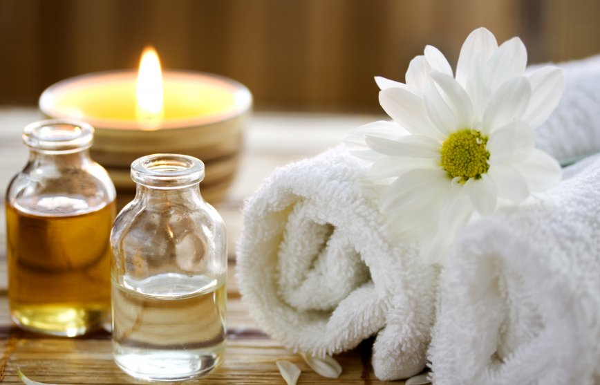 Spa Ibiza - massage, therapies